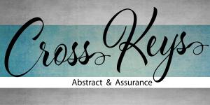 Cross Keys Abstract & Assurance